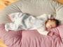 【赤ちゃんプラン】のお昼寝マットもご準備☆赤ちゃん大歓迎の宿です
