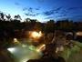 露天風呂 温泉「松島壮観の湯」