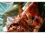 蓬莱屋自慢の金目鯛の煮付け