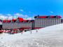 ★白馬コルチナスキー場のパウダーゲレンデ直結のリゾートホテル!多彩なコースが人気!