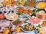 【和洋ディナーバイキング】目の前で焼くステーキ、セルフ海鮮丼、デザートなど食べ放題(画像はイメージ)