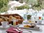 【洋朝食】南ヨーロッパを思わせるプライムリゾート賢島のヨーロピアン・プティ・デジュネ・コンプレ