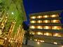 幻想的な竹灯りの装飾が印象的!アートスタイルな新感覚の温泉宿