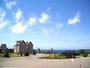 雄大な日本海と世界遺産白神に囲まれた欧風リゾート施設
