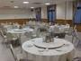 広々とした収容人数約60名の大宴会場です!