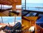 2012年露天風呂付客室などリニューアル♪1999年全館新築の建物。昭和2年創業の皆生では最も歴史ある老舗。