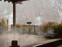 大浴場 一の湯(露天)景色