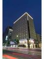 広島の中心に「ビスタ」ブランド初進出。和を基調としたホテル。