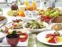 【朝食和洋ビュッフェ】広島の食材を豊富にご用意しております。