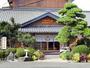 日本の名湯百選!パワースポットにある宇宙にひとつの温泉旅館