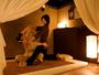 【バンクンメイ】「二人で行うヨーガ」の異名を持つタイ古式マッサージ(施術一例)