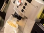 2階ロビーにて24時間挽きたてのコーヒーをお楽しみ頂けます