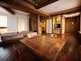 ◆ロイヤルスイートルーム【檜風呂付客室】