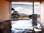 2014年3月新設オープンの貸切風呂「桜の湯」