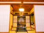 *【本館3階 桜の間】昔の趣そのままに、どこか懐かしく落ち着いた和室。