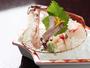 美味しい身がたっぷり。活松葉蟹刺し!(写真はイメージです。)