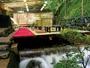 ◇貴船◇京都の奥座敷「貴船」での川床。せせらぎの中で憩いのひとときを。
