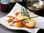 日本料理特選プラン-伊勢海老料理の一例-