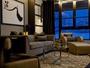 *[2階リビングルーム]約22.2平米のリビングで優雅なひとときを。冬は美しい雪景色が窓の外に広がっています。