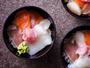 【バイキング・朝食】海鮮丼イメージ