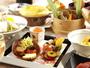 【夕食一例】西伊豆の旬を凝縮した季節がわりのお料理をお楽しみください