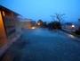 【露天風呂浪漫】PM7:00…ゆったりとお湯につかり旅の疲れを癒しながら見る、視界いっぱいに広がる星空♪