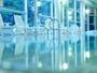 屋内温水プール イメージ