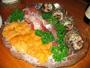 季節の日本海食材(一例)