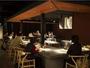 ジャンルにとらわれない「山形座 瀧波」の料理をオープンキッチンで、ライブ感とともにお楽しみください