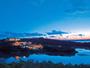 美しい自然の中にあるアクアヴィラ伊勢志摩