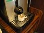 【セルフカフェ】 6:30-10:0015:00-22:00◎豆を挽きたて◎お部屋への持ち込み、テイクアウト可。