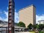 ◆鹿児島中央駅より徒歩1分◆平面駐車場隣接◆全室Wi-Fi完備