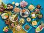 石垣島の島ごはん!沖縄のご当地メニューも多く取り揃えております☆朝食をご堪能ください!
