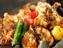◆とらふぐフルコースで大人気の【七厘焼き】 温かいうちにお召し上がりください