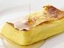 朝食の大人気メニュー・フレンチトーストはふわふわの出来立てです♪