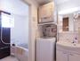 全室に洗濯機・ガス乾燥機・キッチン・電子レンジ・無料150chシアターをご用意。ロングステイも楽々です。