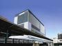 新横浜駅直上。上質な空間とくつろぎのベストプレイス