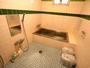ジェット気泡流とミネラルストーン採用のお風呂(2ヶ所あり)