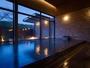 大浴場|加藤清正公が汗疹を治したと伝えられる源泉掛け流し100%の良質天然いで湯