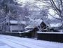 【角館】みちのくの小京都 季節によって様々な趣に変貌する冬の角館に訪れてはいかがですか。