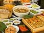 九州美味いものめぐり!!九州各地のご当地グルメをご堪能下さい。