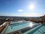 絶景の天空露天風呂 宿泊者専用 16時より入浴できます。