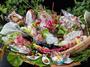 ときめく竜宮伝説♪新鮮魚介をお好きなお料理に仕立てます。