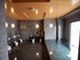最上階の人工温泉大浴場で、1日の疲れをとってごゆっくりお寛ぎ下さいませ♪【15:00-2:00/5:00-10:00】
