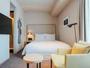 <ダブル>18平米/ベッド幅160センチ
