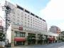 松山の中心地近く★ビジネスや観光の拠点に最適なホテル★