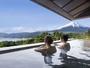 2017年8月OPEN!富士山と湖を望む「はなれの湯」