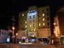 市電函館五稜郭電停徒歩3分 ビジネスや観光にアクセス良好なホテル
