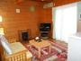 50平米タイプのお部屋のリビングです。1口IHのお部屋と1口電熱器のお部屋があります。