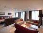 ◆〔別館〕キングスイートルーム 最上階 44平米■キングベッド×2台 ソファーベッド×3台